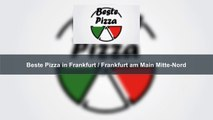 Beste Pizza in Frankfurt / Frankfurt am Main Mitte-Nord   burger & pizza
