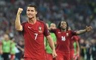 Todos os detalhes do Cristiano Ronaldo na disputa de pênaltis de ontem, isto sim é um comandante!