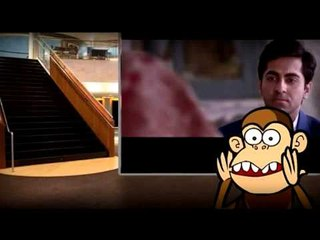 Filmy Monkey Film Review- Dum Lagake Haisha