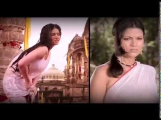 SUNNY Vs other bollywood actresses in ZEENAT LOOK
