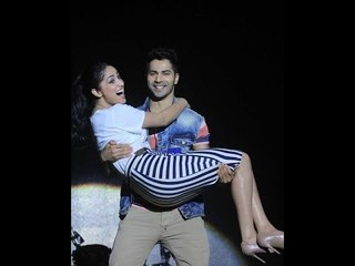 AIB controversy should get over now: Varun Dhawan