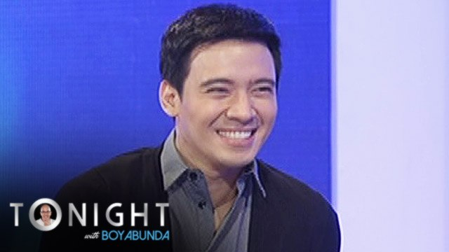 """TWBA: What does Erik Santos learn from """"We Love OPM""""?"""