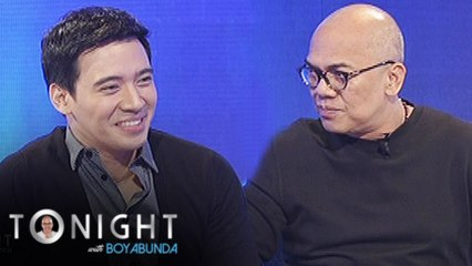 TWBA: Fast Talk with Erik Santos