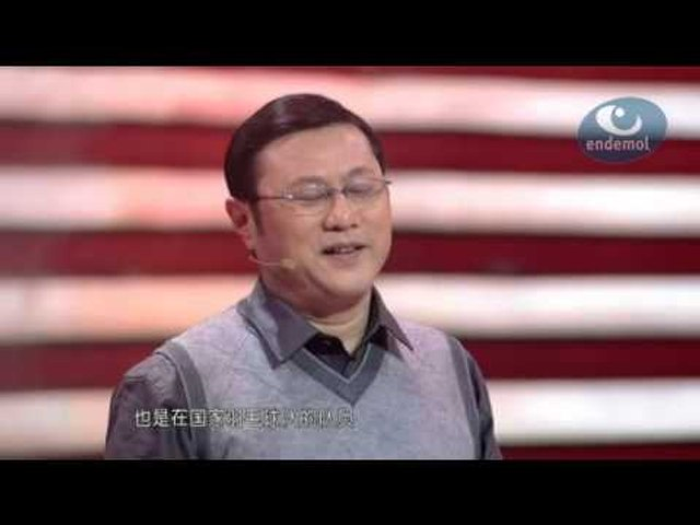 [Full HD] 最强大脑 The Brain (China) - Season 1 Episode 5