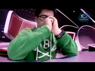 [Full HD] 最强大脑 The Brain (China) - Season 1 Episode 9