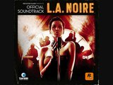 """LA Noire OST 24- (I Always Kill) The Things I Love"""" Claudia Brucken Featuring The Real Tuesday Weld"""