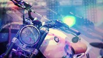 BMW Motorrad Days 2016 - Street Bike Freestyle Show