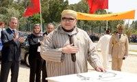 """جلالة الملك محمد السادس يعطي انطلاقة أشغال إنجاز دار التنمية المستدامة بـ""""طنجة"""""""