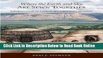 Read Where the Earth and Sky Are Sewn Together: Sobaípuri-O'odham Contexts of Contact and