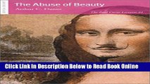 Read The Abuse of Beauty: The Paul Carus Lectures 21  PDF Online