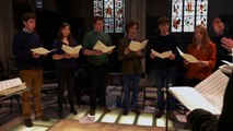 Herbert Howells - Requiem aeternam (1)