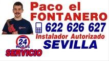 FONTANEROS 24 horas en LOS PAJARITOS, 622 626 627, FONTANEROS BARATOS LOS PAJARITOS