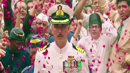 Rustom Movie Official TRAILER !! Akshay Kumar, Ileana D'Cruz, Esha Gupta !! Latest Movie Trailer !! News Adda