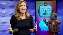Bot Invasion! Prepare for chatbots on Facebook Messenger, too (CNET Update)