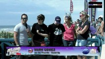 ITV - Mark Gomez | Jérome Clément - IFWA World Tour JET JUMP EXTREME 2nd Stop - LACANAU 2016