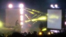 Piggy, Nine Inch Nails (NIN), Shoreline Amphitheater, Mountain View. August 24, 2014 (8.24.14)