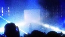 March of the Pigs, Nine Inch Nails (NIN), Shoreline Amphitheater, August 24, 2014 (8.24.14)