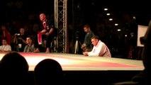 Karate Kyokushin Mistrzostwa Europy Kielce 2012 17 listopada   HD