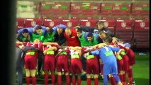 CFR 1907 Cluj 1-1 U Cluj (14 Aprilie 2011) - Atmosfera & Suporteri