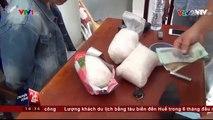 TPHCM: Triệt phá đường dây vận chuyển 13,5kg ma túy đá từ Lào và Trung Quốc vận chuyển vào Việt ...