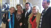 Actress Caroline Aherne dies aged 52
