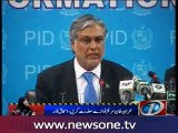 Dar demands Imran Khan to apologise from Maryam