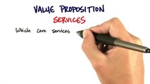How to Build a Startup   L2   Value Proposition   10   Value Proposition Services