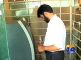 ATMs run out of cash ahead of Eid holidays -02 July 2016