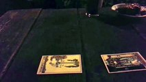 Two Minute Tarot Tips #7: Friends and Enemies #2 (second video) from Advanced Tarot Secrets