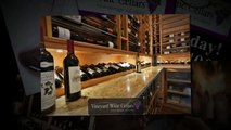 Don't Panic Over Storing Wine in a Home Wine Cellar