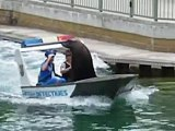 Fish Detective Sea Lion Show 2 at Sea World, Gold Coast