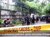 Bangladesh: 20 civils tués lors d'une prise d'otages revendiquée par l'EI