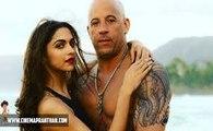 Deepika Padukone Vin Diesel HOT SCENE in XXX- Return Of Xander Cage