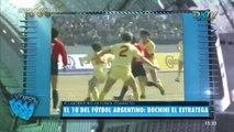 Fútbol compacto: Los números 10 del fútbol argentino - Ricardo Bochini