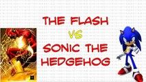 Nerd Wars WTF 2: Snarf, Ewoks, Dr Doom, Flash, Sonic and more