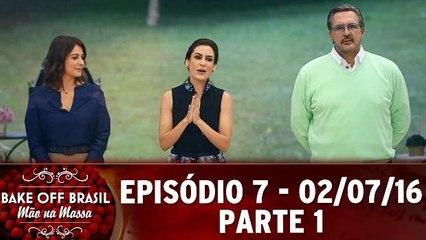 Episódio 7 - 2ª Temporada - Parte 1