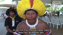 Peuples autochtones lors de Rio +20 (sous-titres français)