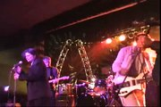 James Chance & the Contortions CONTORT YOURSELF All Tomorrow's Parties UK 4-24-2005