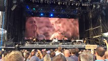 Bruce Springsteen The River Malieveld Den Haag (The Hague)
