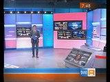 RAI3 TGR BUONGIORNO REGIONE CAMPANIA - (19-06-2014)