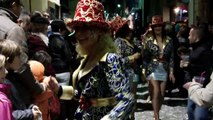 Carnaval Sitges 2012 Carnival.  The Sensual Experience (25)