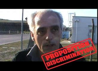Philippe Poutou répond aux 10 propositions pour faire de l'égalité une réalité
