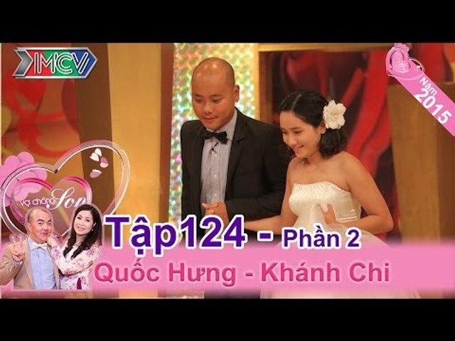 Hài hước anh chồng với đủ kiểu giấu tiền tránh vợ moi bóp   Quốc Hưng - Khánh Chi   VCS 124