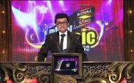 Arijit Singh pays tribute to Shahrukh Khan at 6th Royal Stag Mirchi Music Awards