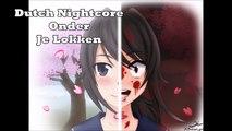 Nightcore ~ Ronnie Flex / Onder Je Lokken ~ Dutch Nightcore / Request