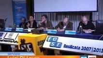 Open Days 2011 | TGR Basilicata del 24/11 - h.19.30