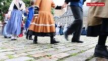 Guingamp. Entrez dans la danse bretonne du Bugale Breizh !