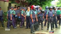 Bangladesh attack: gunmen behind restaurant killings local, some known