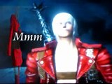 Devil May Cry 3 Cree par Rosalie-ELECTRIK-JUSTE POUR RIRE(())Essay 2(())JUST A TRY(())Try 2(())
