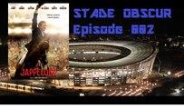 STADE OBSCUR Ep 002 - Concours Hippique: JAPPELOUP (2013)